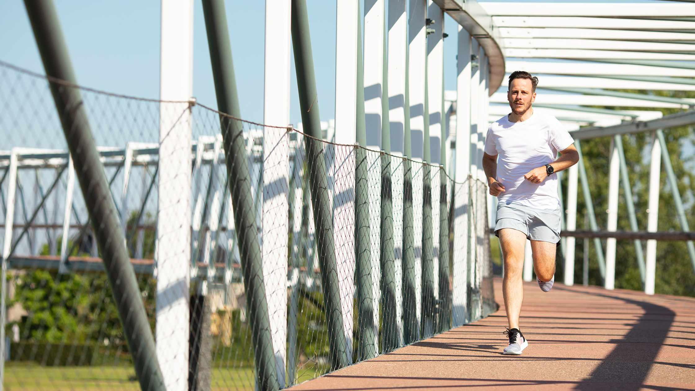 Beginnen met hardlopen? Zo begin en blijf je hardlopen