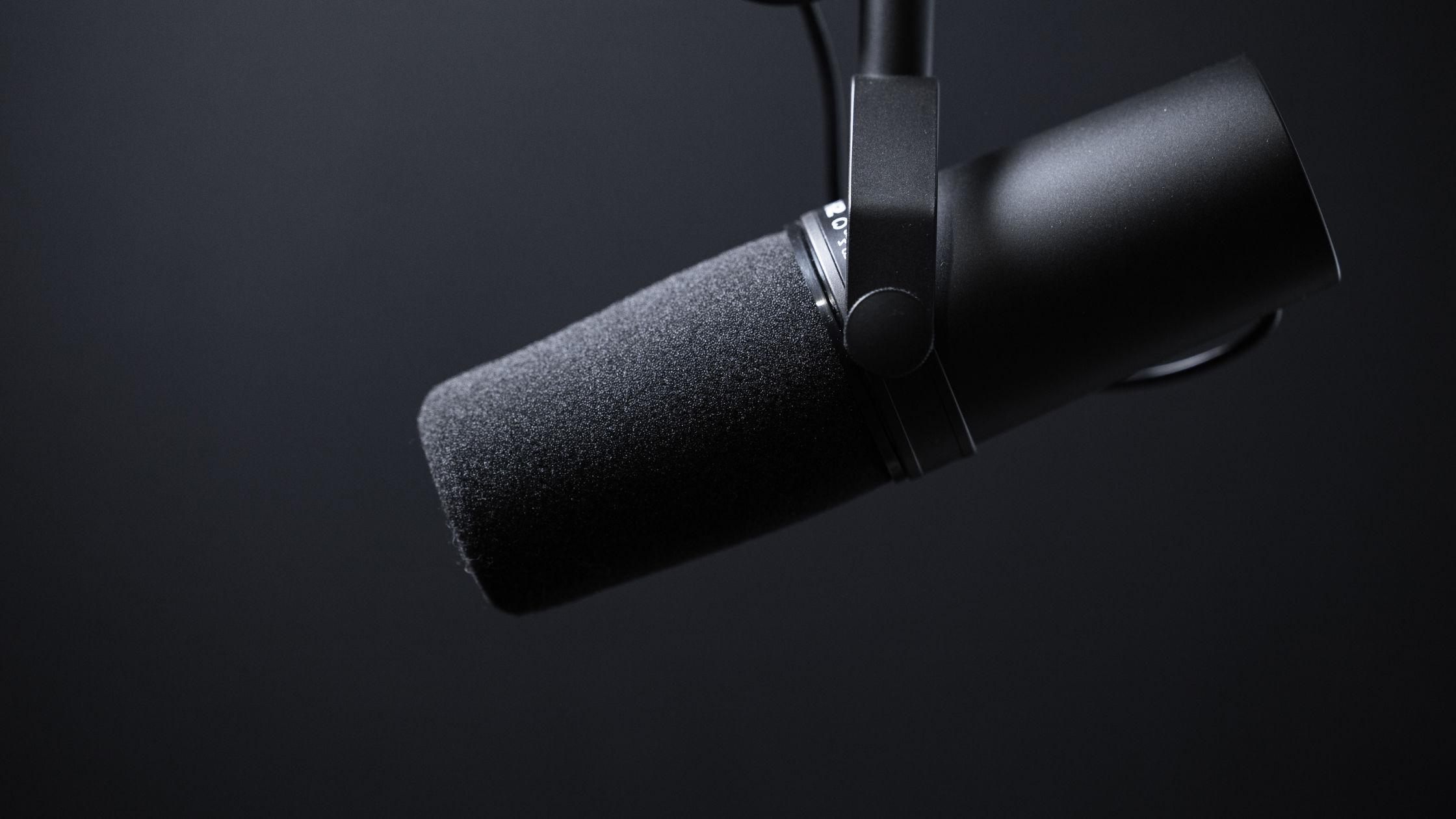 Podcasts over hardlopen: 5 minder bekende podcasts voor op je playlist